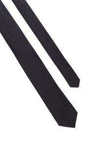 Jack & Jones - JACCOLOMBIA TIE - Cravatta - black - 2
