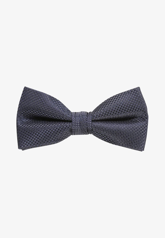 JACCOLOMBIA  - Bow tie - dark navy