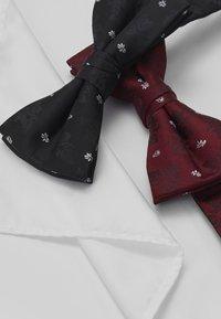 Jack & Jones - JACKEVIN GIFT BOX SET - Mouchoir de poche - black - 5