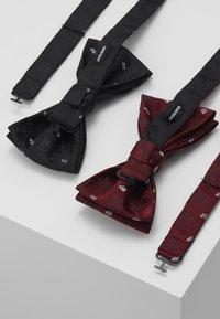 Jack & Jones - JACKEVIN GIFT BOX SET - Mouchoir de poche - black - 3