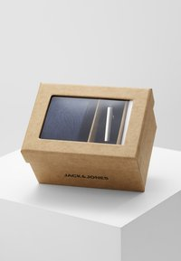 Jack & Jones - JACRICK GIFT BOX SET - Kravata - navy blazer - 2