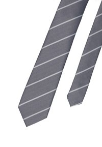 Jack & Jones - JACMALCOLM TIE - Krawatte - white - 2