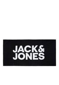 Jack & Jones - Strandhanddoek - black - 0