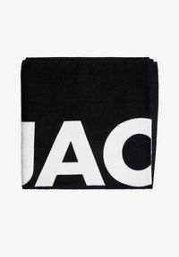Jack & Jones - Strandhanddoek - black - 1