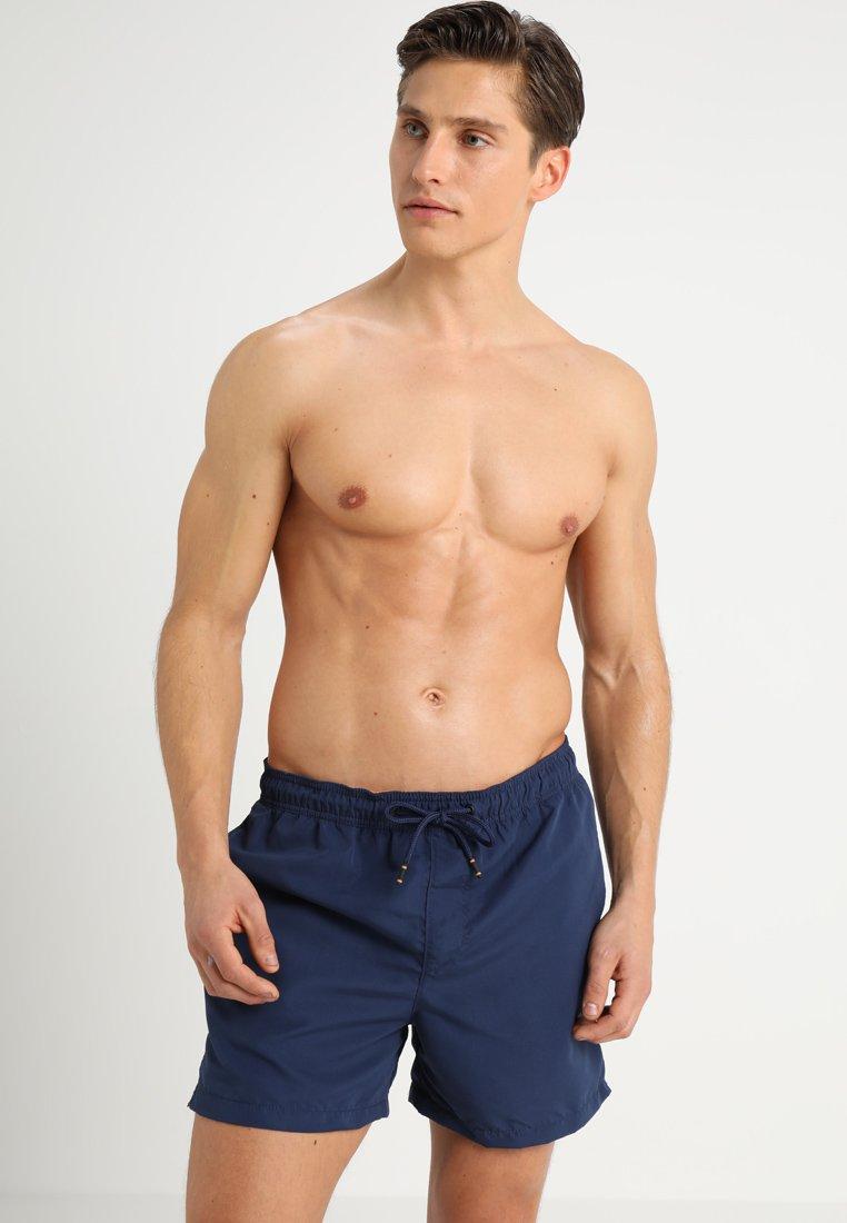 Jack & Jones - JJI CALI SWIM - Swimming shorts - medieval blue