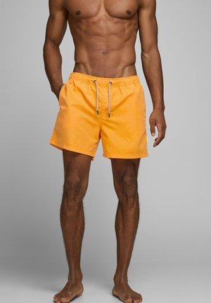 JJIARUBA JJSWIM  - Shorts da mare - flame