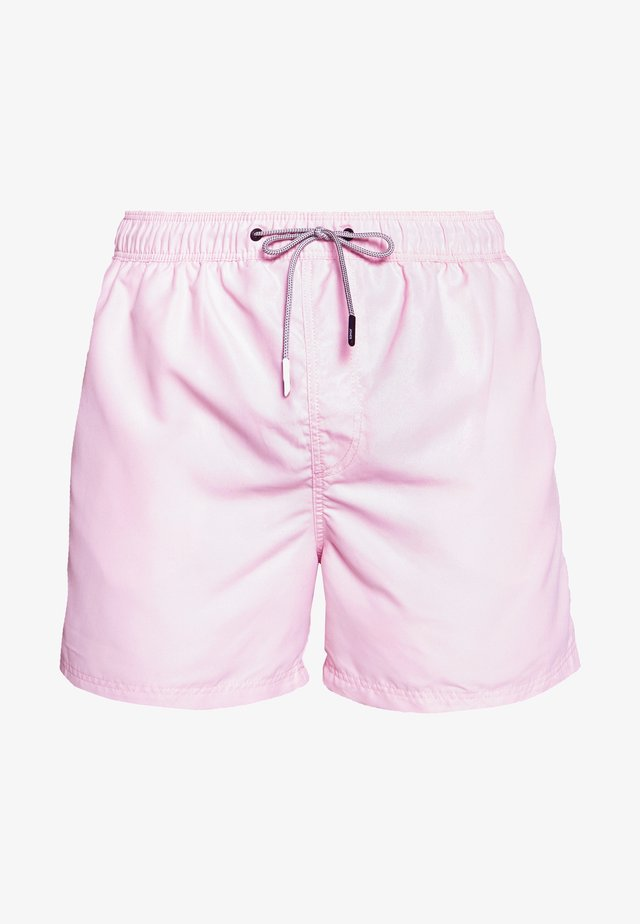 JJIARUBA JJSWIM  - Shorts da mare - pink lady