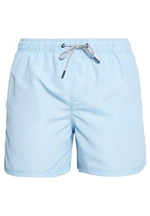 JJIARUBA JJSWIM  - Swimming shorts - alaskan blue