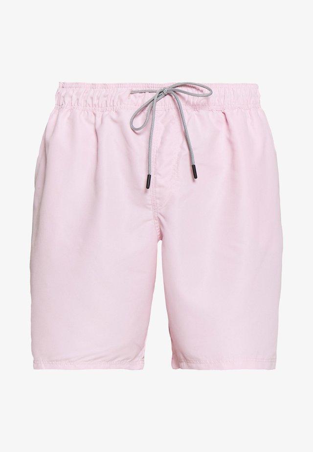ARUBA - Shorts da mare - pink lady