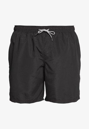 ARUBA - Shorts da mare - black