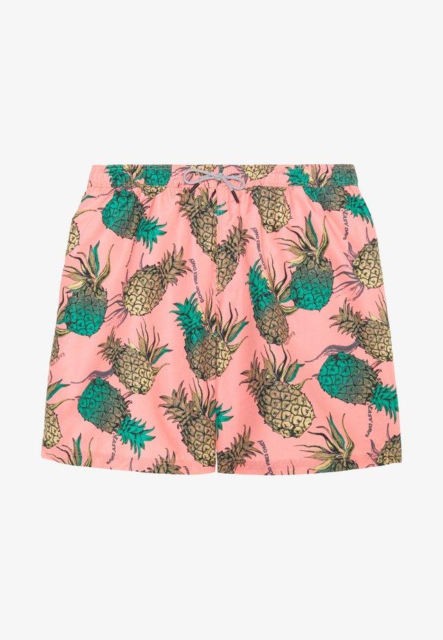 JJIARUBA  - Shorts da mare - rosette
