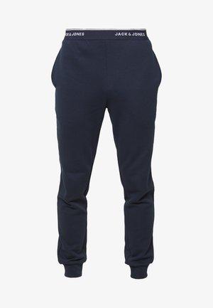 JACLOUNGE PANTS - Pyjamabroek - navy blazer