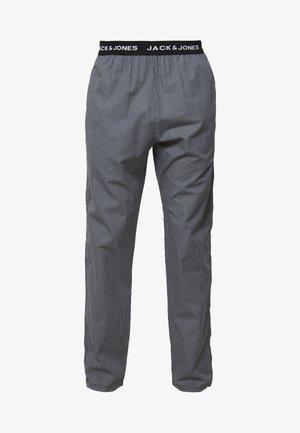 JACLOUNGEWEAR PANTS - Pyjama bottoms - black