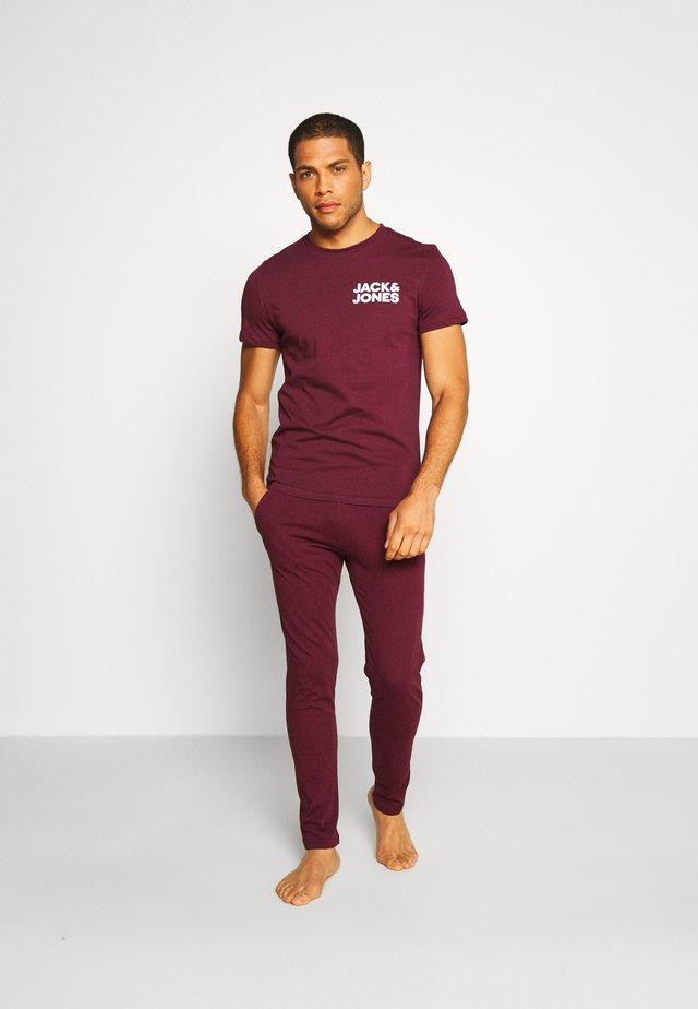 JACNIGHTWEAR GIFT SET - Pyjamas - port royale