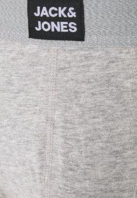 Jack & Jones - JACBASIC PLAIN TRUNKS 8 PACK - Onderbroeken - black/navy blazer - 7