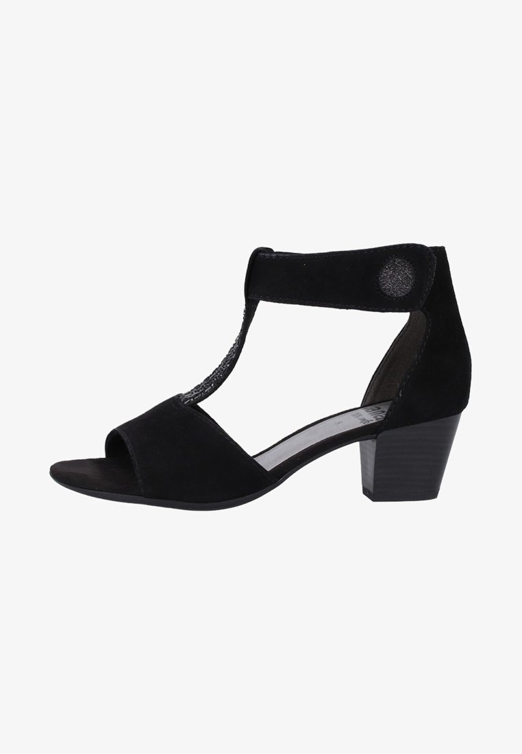 Jana - Walking sandals - back