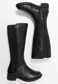 Jana - Boots - black - 3