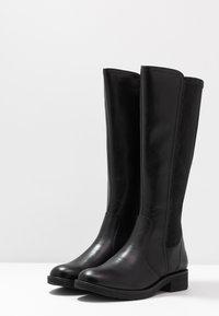 Jana - Boots - black - 4