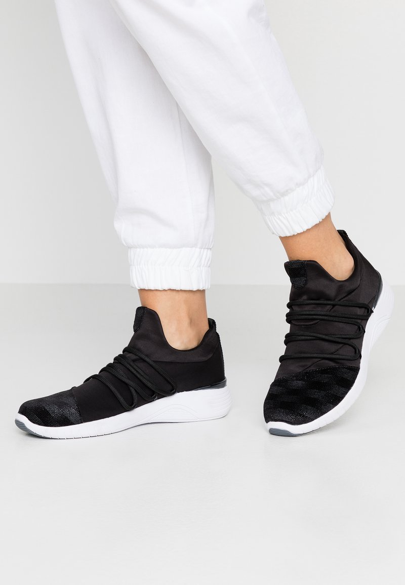 Jana - Sneakers - black