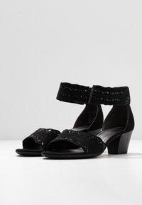 Jana - Sandals - black - 4