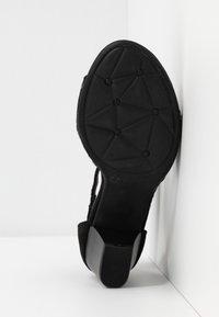 Jana - Sandals - black - 6