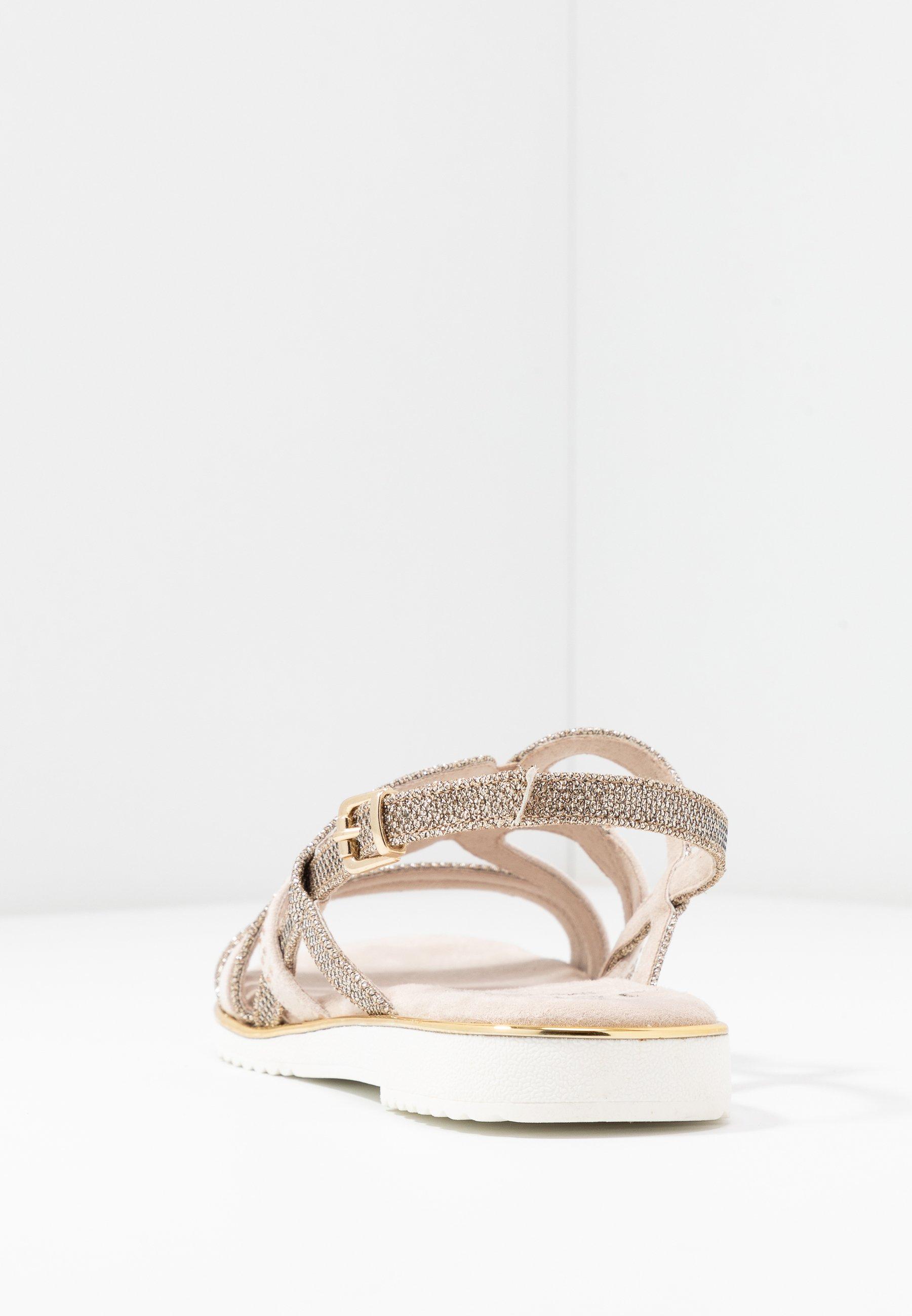 Jana Sandali - Gold Metallic bSSjX