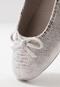 Jana - Ballerina - white - 2