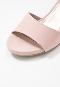 Jana - Sandals - rose - 2