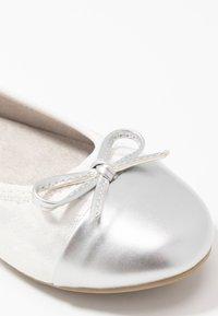 Jana - Baleríny - white - 2