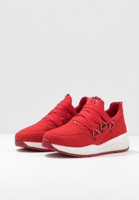 Jana - Sneaker low - red - 4