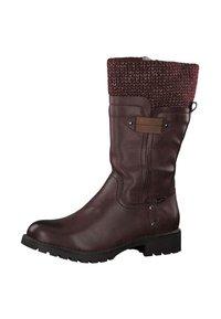 Jana - Boots - bordeaux - 2