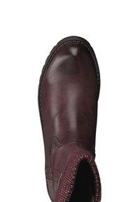 Jana - Boots - bordeaux - 1