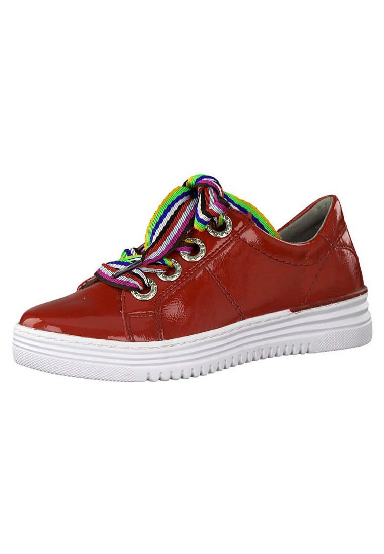 Jana Sneakers - Red