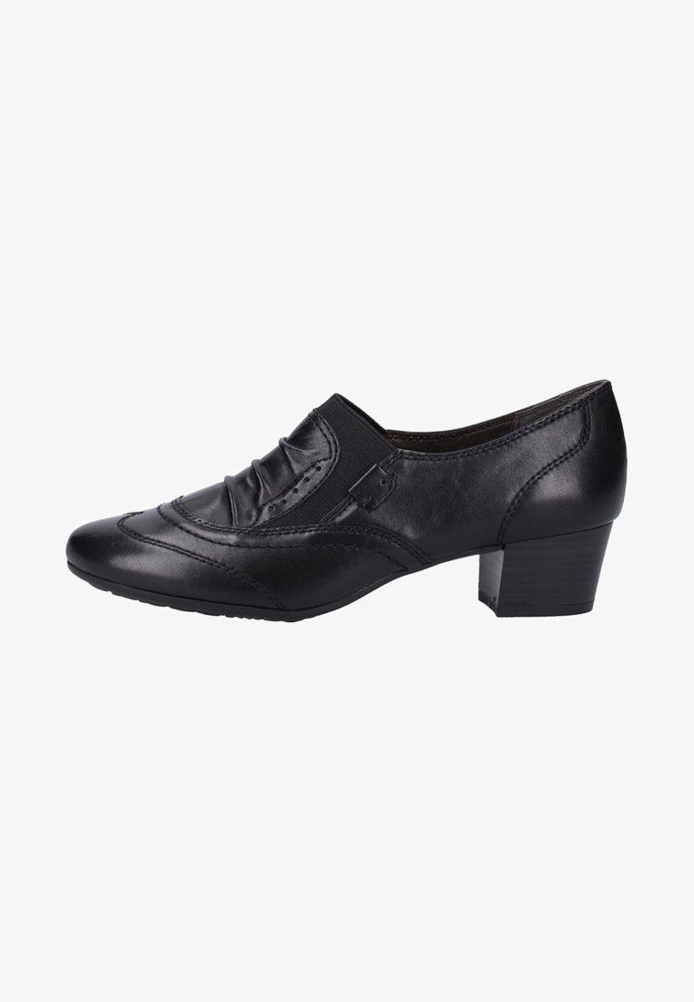 Jana - Classic heels - black