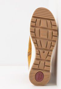 Jana - Winter boots - saffron - 6