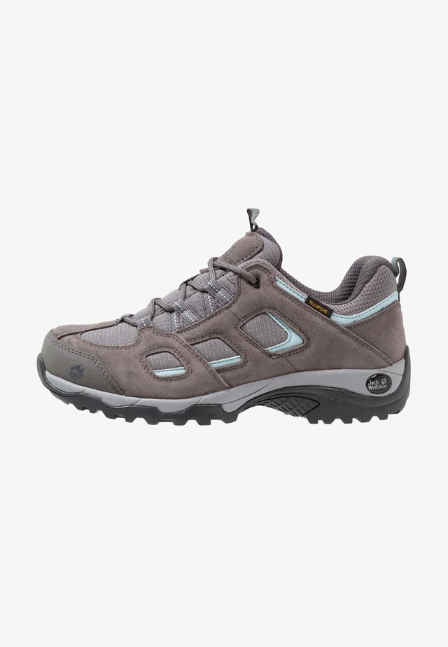 VOJO HIKE 2 TEXAPORE LOW - Hikingskor - tarmac grey
