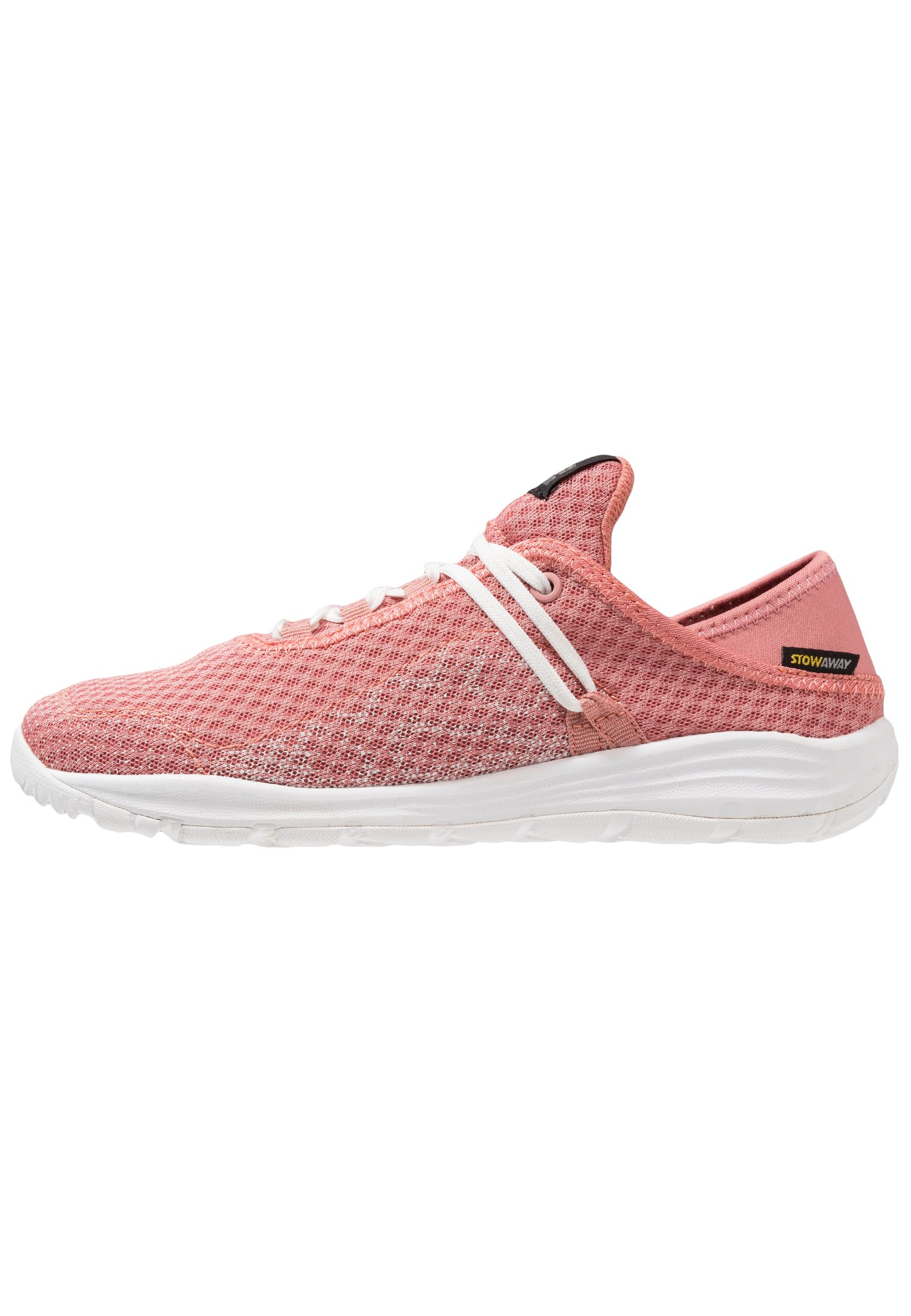 SEVEN WONDERS PACKER LOW Walkingschuh rose quartz