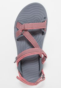 Jack Wolfskin - LAKEWOOD RIDE - Outdoorsandalen - rose quartz