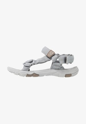 SEVEN SEAS 2 - Outdoorsandalen - tarmac grey
