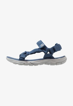 SEVEN SEAS 2 - Outdoorsandalen - ocean wave