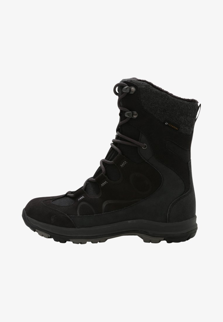 Jack Wolfskin - THUNDER BAY TEXAPORE HIGH - Winter boots - phantom