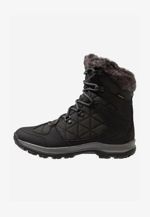 THUNDER BAY TEXAPORE MID - Winter boots - phantom/grey