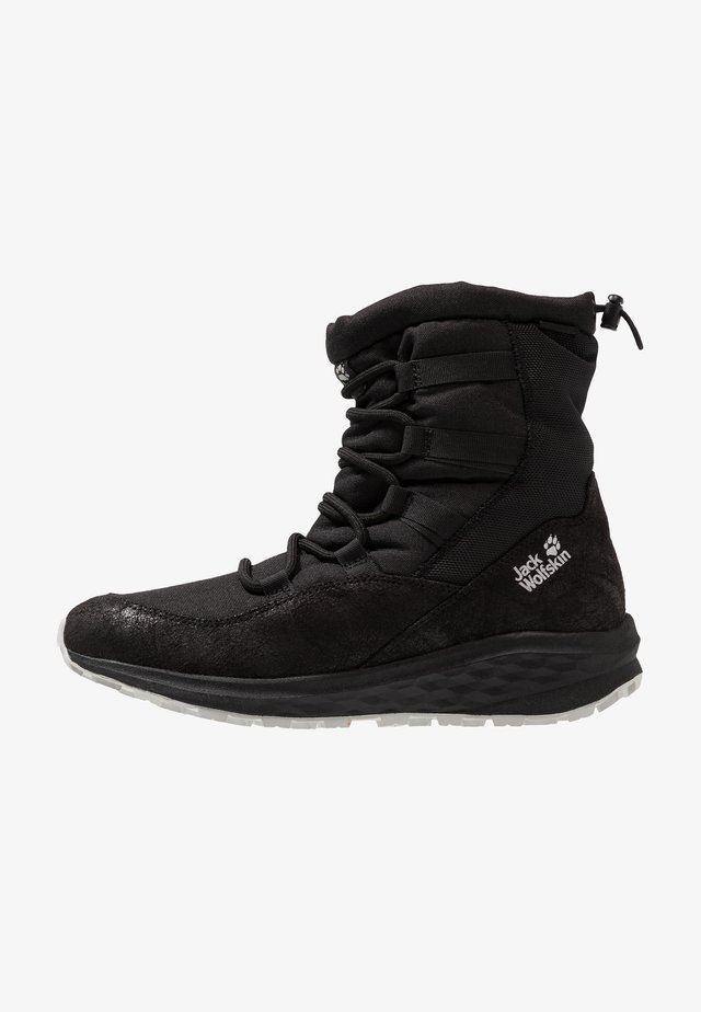 NEVADA TEXAPORE MID - Snowboots  - black