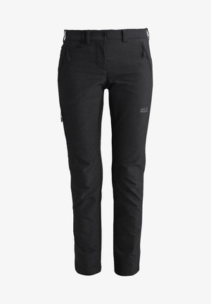 ACTIVATE SKY - Pantaloni outdoor - black