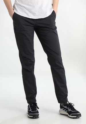 BELDEN PANTS - Outdoorbroeken - phantom