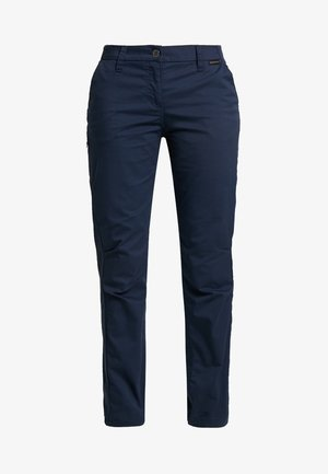 BELDEN PANTS - Outdoor trousers - midnight blue