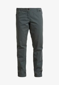 Jack Wolfskin - ARCTIC ROAD PANTS  - Outdoor trousers - greenish grey - 3