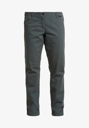 ARCTIC ROAD PANTS  - Outdoor trousers - greenish grey