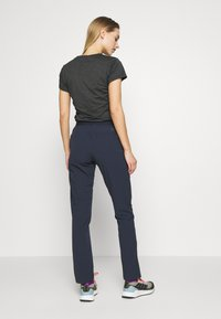 Jack Wolfskin - PANT  - Outdoor trousers - night blue - 2