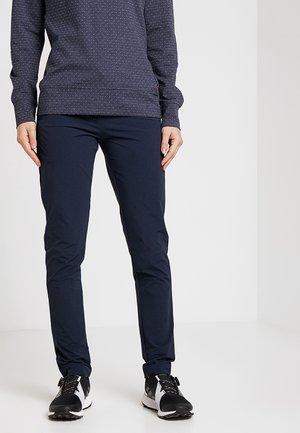 PANT  - Outdoorové kalhoty - night blue